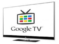 googletv search