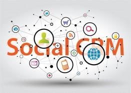 ניהול שירות לקוחות ומכירות בפייסבוק Social Crm