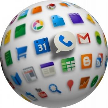גוגל יישומי משרד בענן