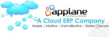 Applane erp cloud company