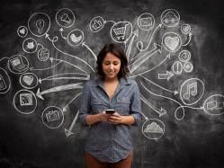 נשים מובילות מסחר אלקטרוני באינטרנט