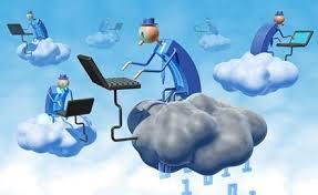 ניהול ידע בענן